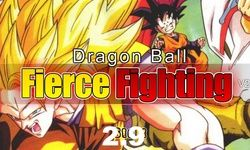 Dragon Ball Fierce Fighting 2.9