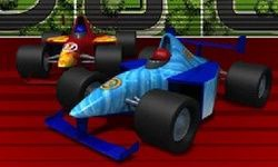 F1 Tiny Racers