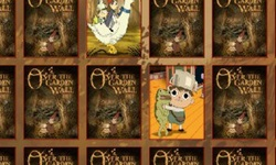 Over the Garden Wall Memory