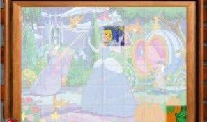 Original game title: Sort My Tiles: Cinderella