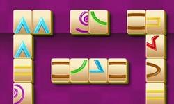 Shape Mahjong