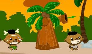 Coconuts Battle