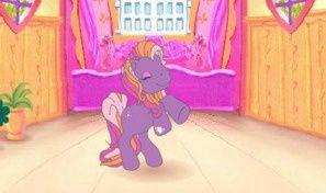 My Little Pony Dance Studio