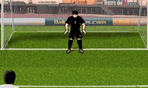 Original game title: Penalty Shootout 2014