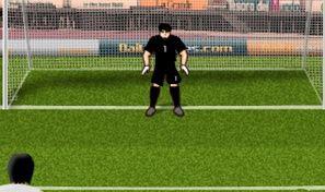 Original game title: Penalty Shootout 2014