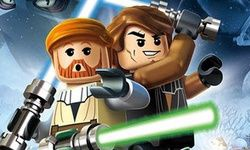 Lego Star Wars 3 Puzzle