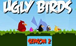 Ugly Birds: Temporada 2