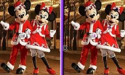 Mickey Mouse: SD
