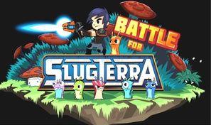 Original game title: Battle for Slugterra: Dark Periphery