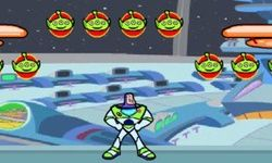 Buzz Lightyear Operation Alien Rescue