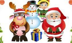 Christmas Meetings