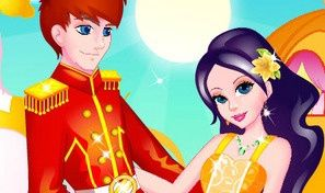 Prince and Princess: DS