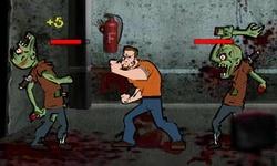 Zombie Rage