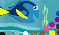 Ψάχνοντας τον Nemo: Χρωμάτισε τις Εικόνες