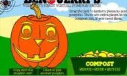 Virtual Pumpkin