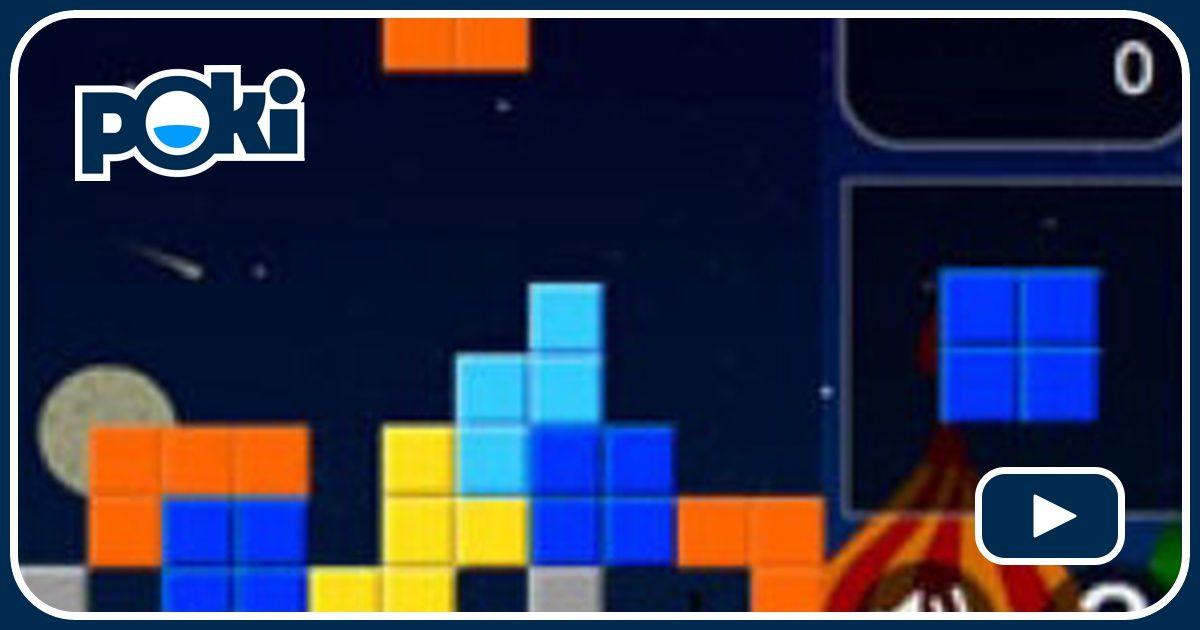 Spela gratis tetris