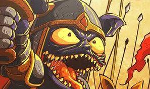 Original game title: Monster War Zone