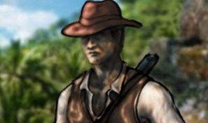 Original game title: Jungle Treasures 2: ToG