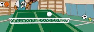 Игры Пинг-понг