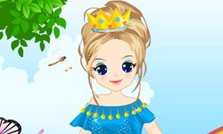 Fashion Princess Isabella
