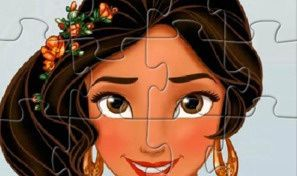 Princess Elena of Avalor Jigsaw
