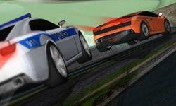 Poliisien Takaa-ajo