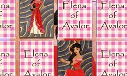 Elena of Avalor Memory