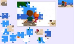 Valentines Puzzle