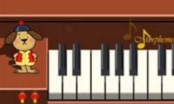 Perro Pianista
