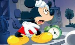 Mickey Mouse: ACS