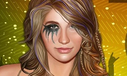 Kesha Celebrity Makeover