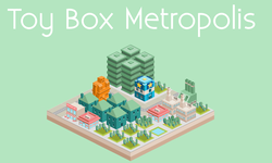 Toy Box Metropolis