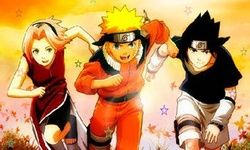 Naruto Hidden Stars