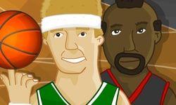 Baskets & Ballen