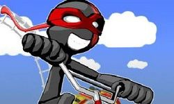 Stickman Stunts