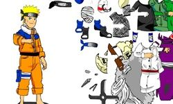 Naruto Create a Character 2
