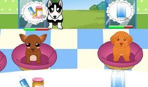 Original game title: Doggy Shelter