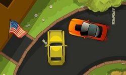 Izmos Autóparkolás
