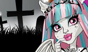 Original game title: Angel Girl Pedicure