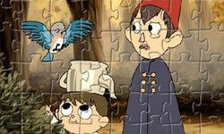 Over the Garden Wall Puzzle 2
