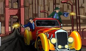 Original game title: Mobster Roadster