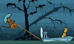Bayou Scooby-Doo