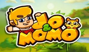 Original game title: Jo and Momo: Forest Rush