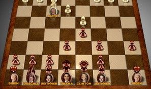 Original game title: Obama Chess