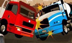 Heavy Truck Arena