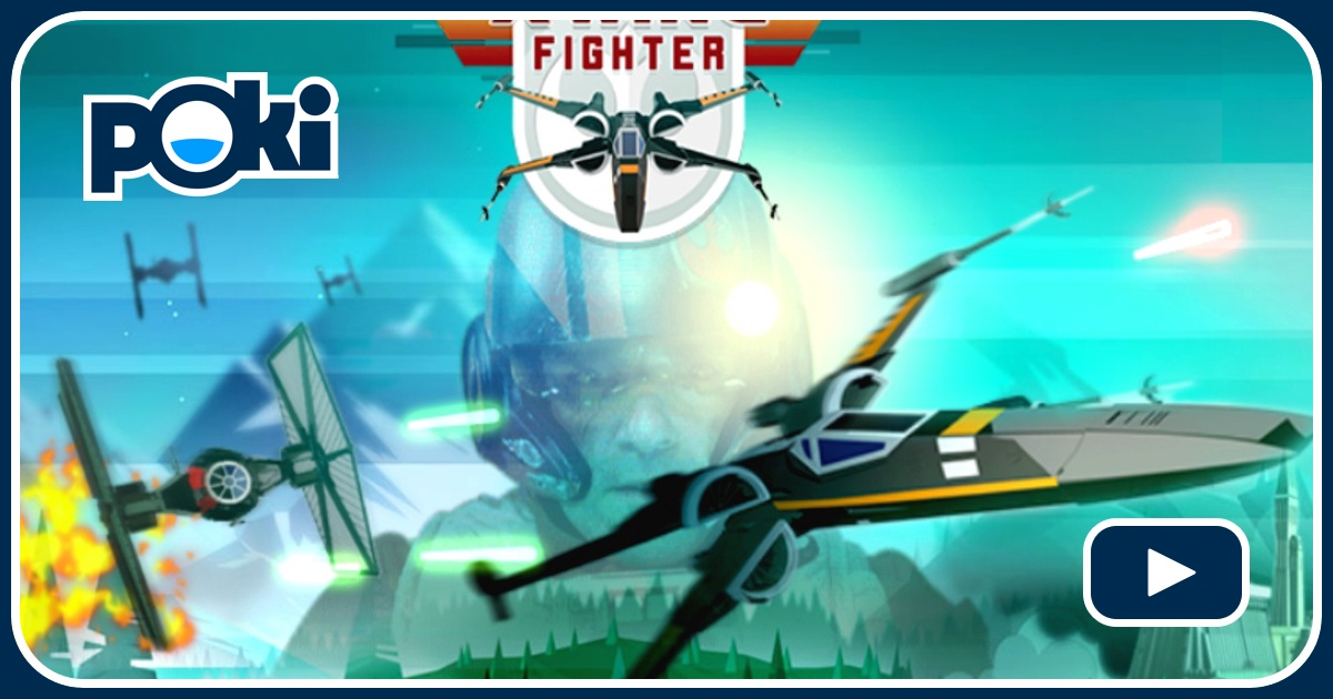Jogo Online Star Wars X-Wing Fighter