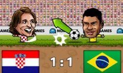 Марионеточный футбол 2014
