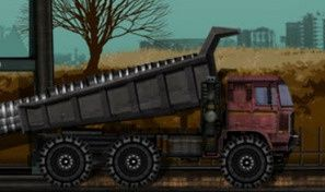 Heavy Loader