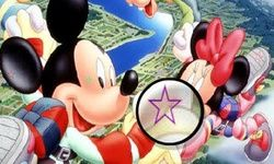 Mickey Mouse: Estrelas Escondidas