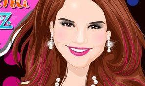 Sweet Selena Gomez Style